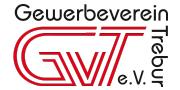 Gewerbeverein Trebur Logo