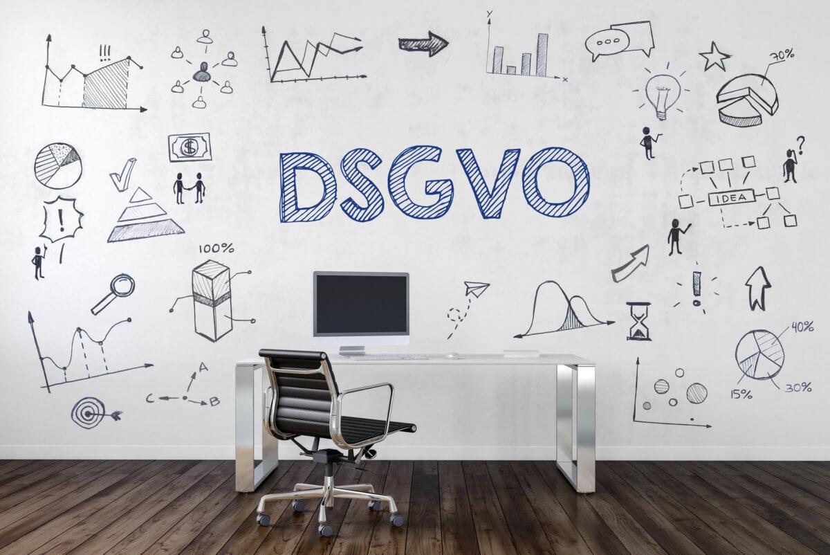 DSGVO Webdesign Trebur